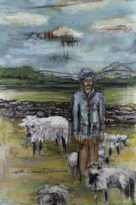 Asking the Shepherd